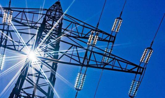 Отключение электроэнергии в связи с неотложными работами