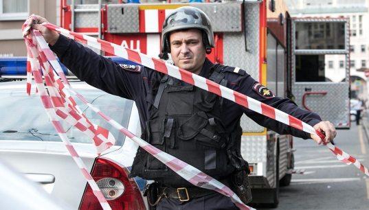 Массовая эвакуация проходит во всех районах Сочи (ВИДЕО)