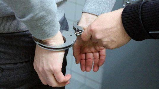 В морпорту Сочи задержали приезжего с наркотиками