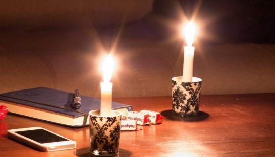Кто в Сочи на выходные останется без света