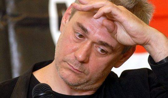 Похороны Сергея Доренко перенесены из-за запрета полиции