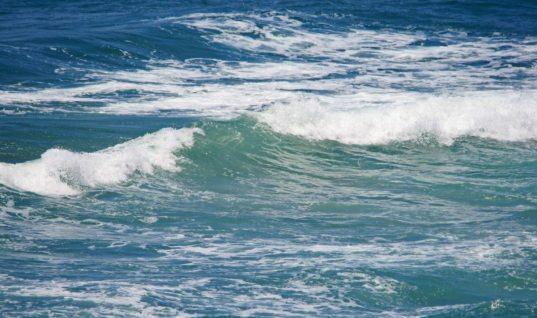 Женщина утонула в море после празднования Дня Победы в Сочи