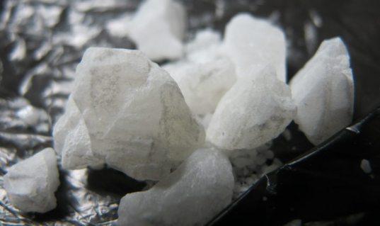 4 года в колонии за «соль». В Сочи вынесли приговор наркокурьеру