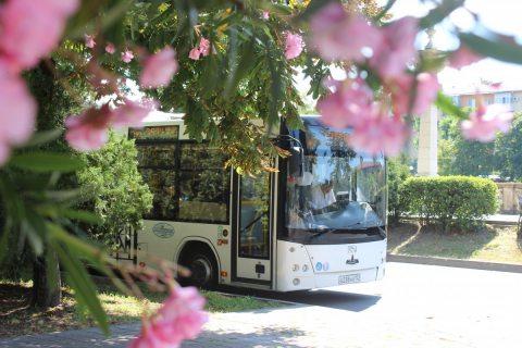 В Сочи сегодня перекроют несколько улиц и изменят схему движения автобусов (СХЕМА)