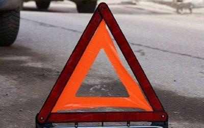 Женщина погибла в ДТП в Азовском районе Ростовской области