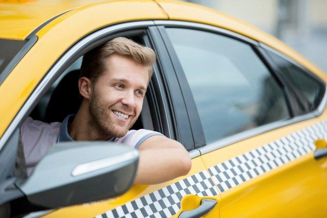 Как увеличить количество заказов в такси