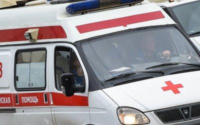 Мотоциклист серьезно пострадал в ДТП в Ленобласти