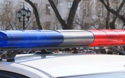 У аэропорта «Домодедово» в ДТП погиб мотоциклист