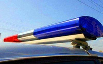 В Ленобласти иномарка сбила пешехода