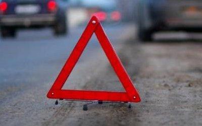 В ДТП на Горьковском шоссе погиб человек