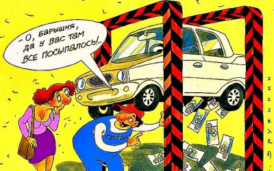 Такли зависит качество автомобилей отихцены?