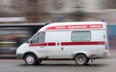 15-летний водитель погиб в ДТП в Копейске