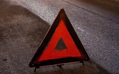 Три человека пострадали в ДТП в Краснодаре