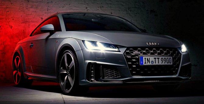 Audi начнёт продавать автомобили через интернет