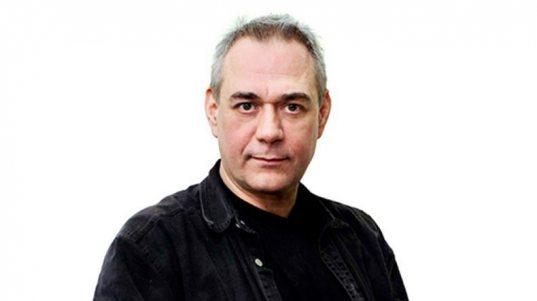 В Москве скончался известный журналист Сергей Доренко