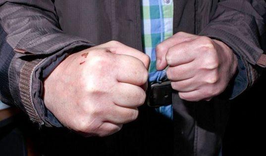 За применение насилия в отношении представителя власти жителю Сочи грозит срок