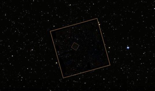 Сотни тысяч галактик в одном кадре. Опубликовано самое детальное изображение Вселенной