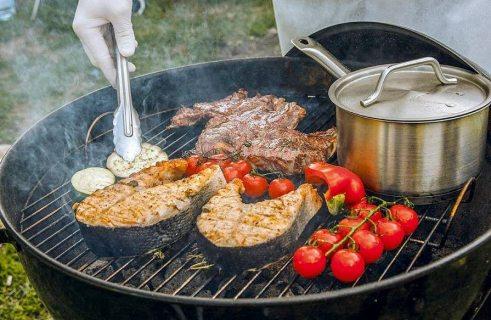 В Сочи пройдет первый открытый фестиваль барбекю