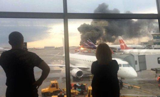 После авиакатастрофы в Шереметьево возобновили отправку рейсов в Сочи