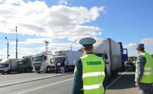 На российско-абхазской границе за одну неделю задержали четыре машины с тайниками