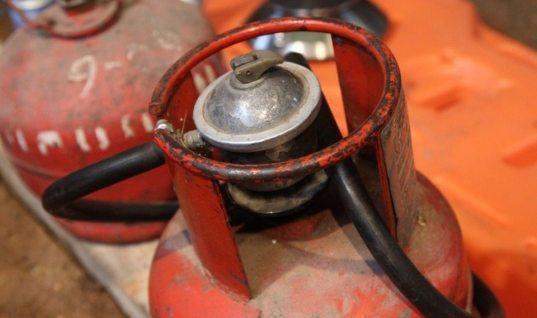Взрыв газового баллона в Сочи: пострадал один человек