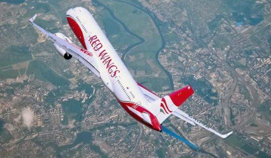 Самолет из Петербурга не долетел до Сочи из-за госсекретаря США