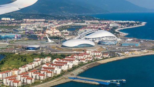 Покупкой олимпийских объектов в Сочи заинтересовались арабские инвесторы