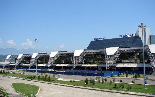 Международному аэропорту Сочи присвоено имя летчика-космонавта