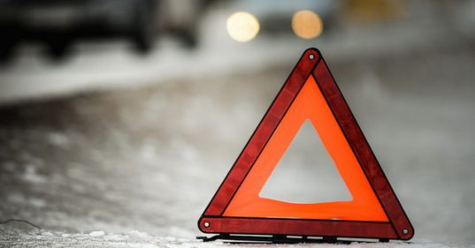 В Сочи произошло ДТП с участием машины скорой помощи