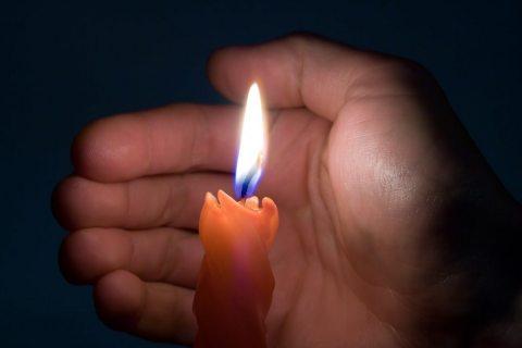 Кто останется без света в Сочи 8-11 июня