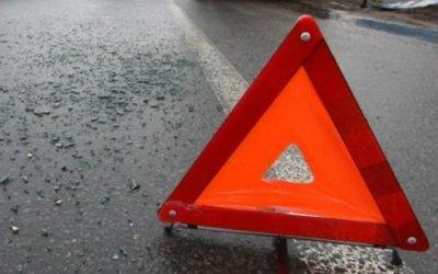 В Подмосковье в ДТП с грузовиком погиб человек