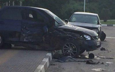 Молодой человек погиб в ДТП в Данкове