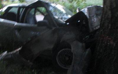 В Узловой по вине пьяного водителя в ДТП погиб 3-летний ребенок