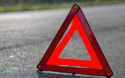 Три человека погибли в ДТП в Самарской области