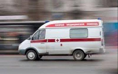 В Пензе на переходе сбили пешехода