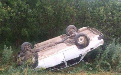 Женщина и ребенок погибли в ДТП в Ростовской области