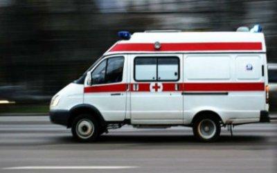 Под Волгоградом погиб пассажир опрокинувшейся «Нивы»