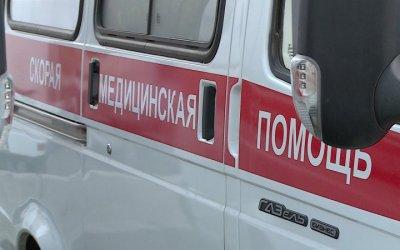 Женщина погибла в ДТП на трассе «Нарва»