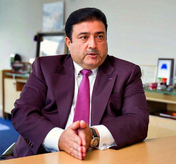 Aurus: назначен новый генеральный директор