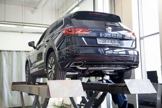 Запчасти Volkswagen Economy. Когда возраст — достоинство автомобиля