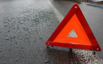 Мотоциклист погиб в ДТП в Темрюке