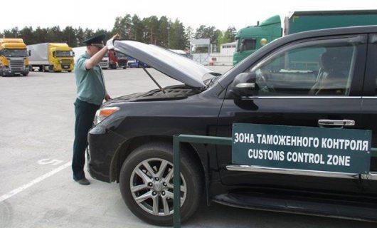 Из Абхазии в Россию пытались нелегально провезти более 55 кг рыбы