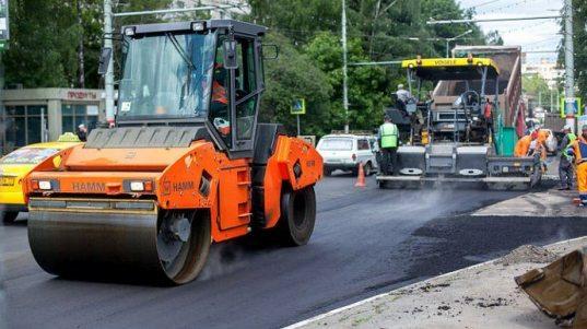 Краснодарский край оказался в числе лидеров по реализации автодорожного нацпроекта