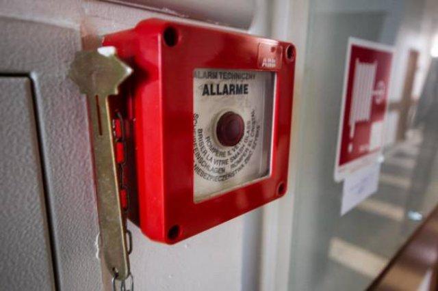 В Украине новые требования к пожарной безопасности в многоэтажках