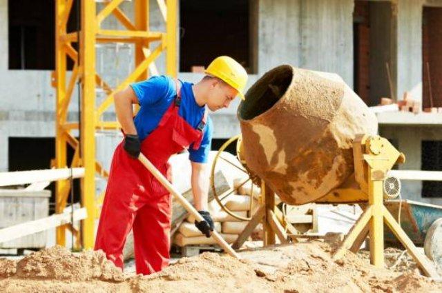 Строительство на Харьковщине обошлось в 4 млрд. гривен